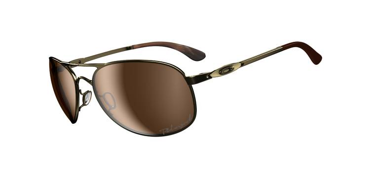 Oakley Polarized Given - Polished Gold.jpg