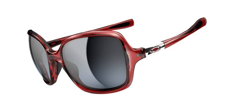 Oakley Obsessed -Cherry Red:Black Lens.jpg