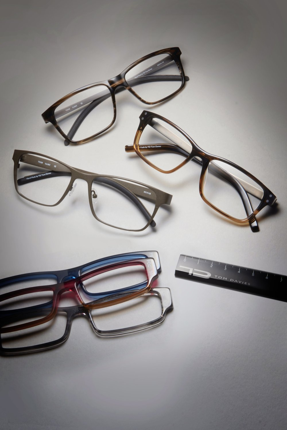 Love Your Eyeglasses - Book a Bespoke Fitting Today