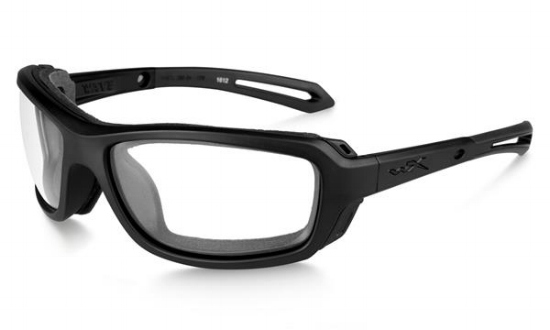 Wiley-X - WAVE  $159.00 frame ONly $259.00 frame & Single vision Lens package*