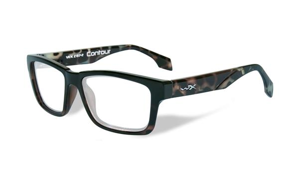 Wiley x - Contour  $159.00 frame only $259.00 frame & Single Vision lens Package