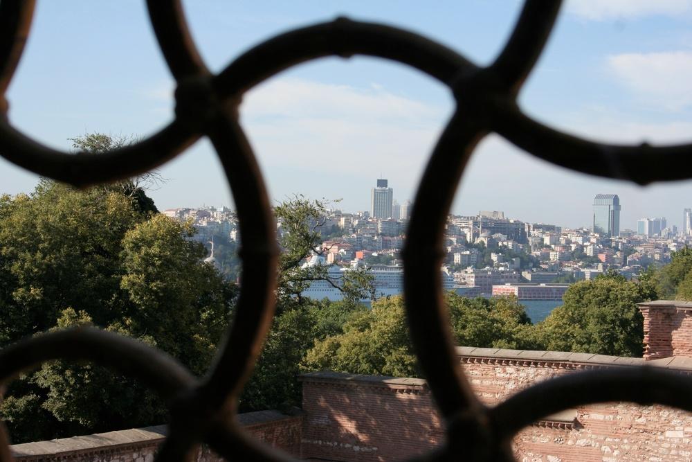 Istanbul, photo : Erinç Salor