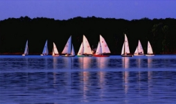 Hoover Sailing (located in Westerville, Ohio)