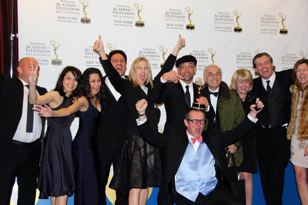 New York Emmy Awards