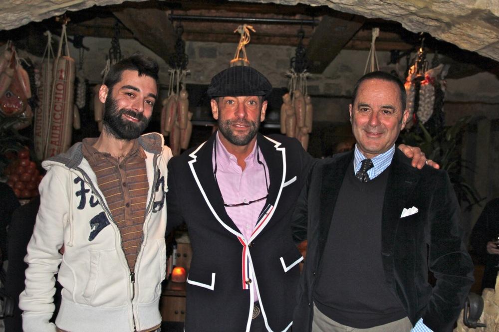 The Lenci's Fattoria Magliano