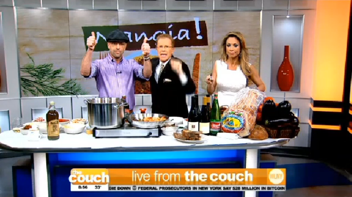 The Couch on NBC