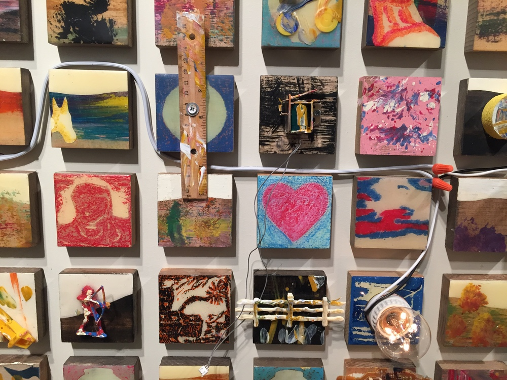 Ik Joong Kang || Context e Art Miami