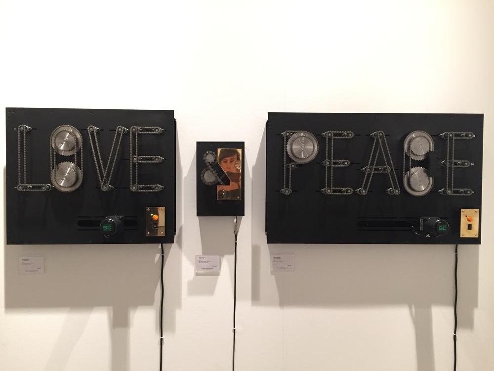 Satoro Tamura || Context e Art Miami