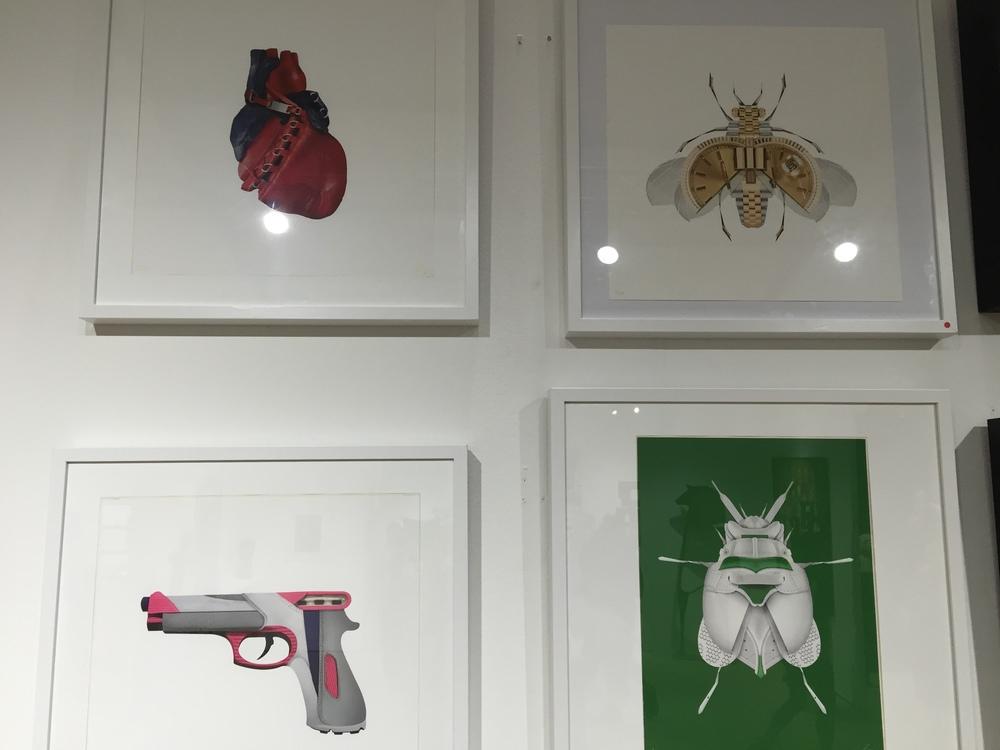 Filfury || Scope Art Fair