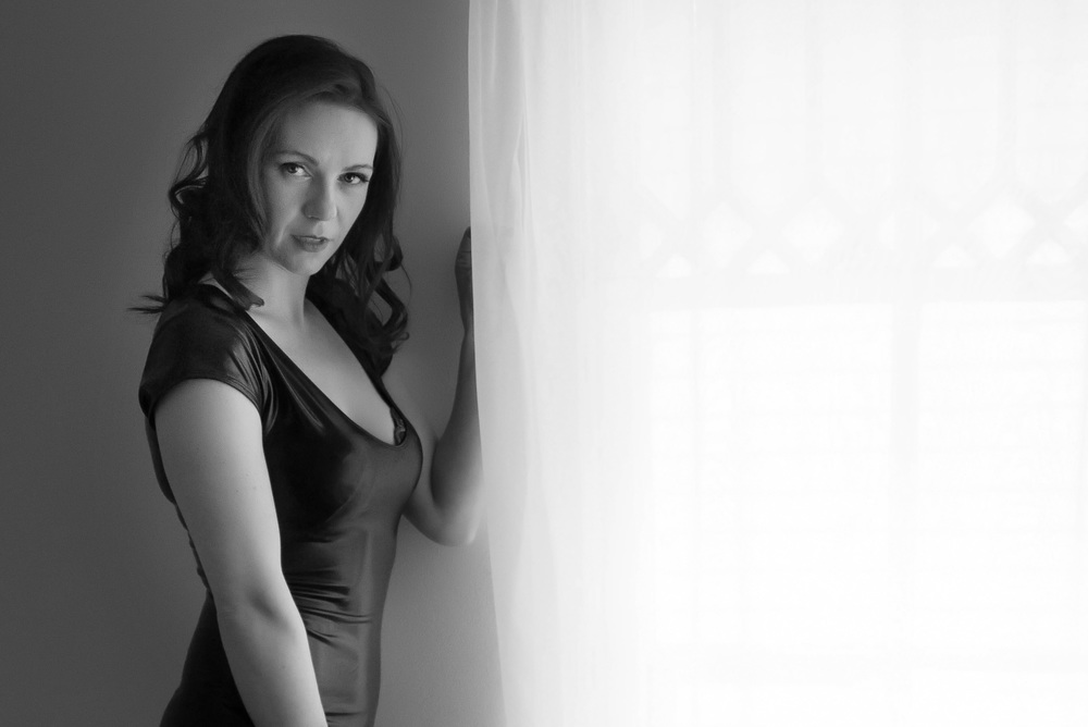 regina boudoir photography
