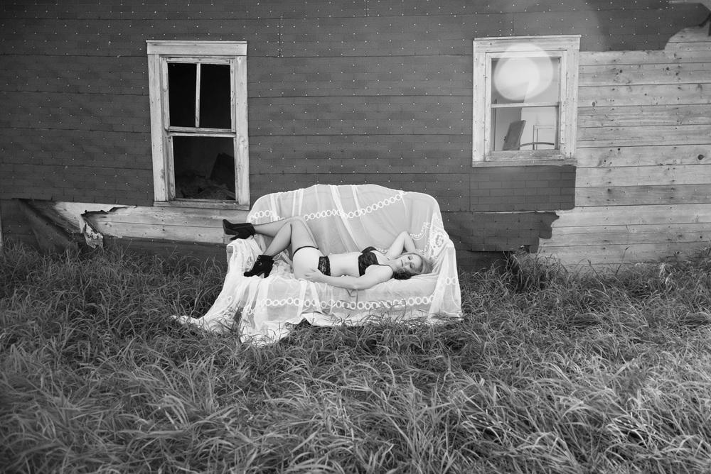 Regina SK Boudoir photography