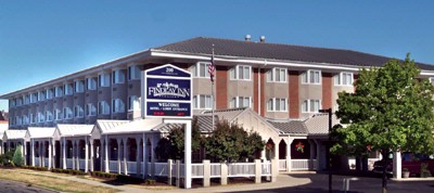 Findlay Inn & Conference Center - Findlay, Ohio