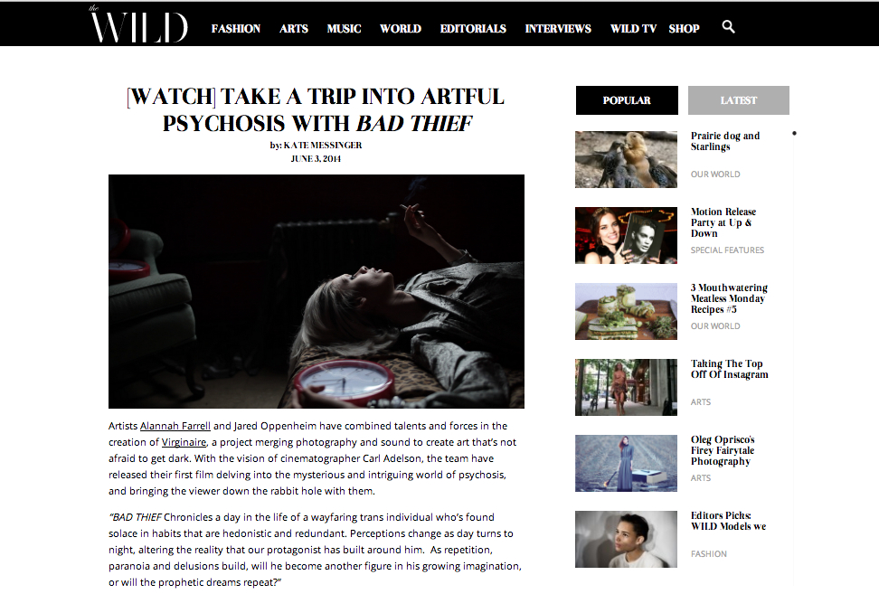 https://thewildmagazine.com/blog/watch-take-a-trip-into-artful-psychosis-with-bad-thief/