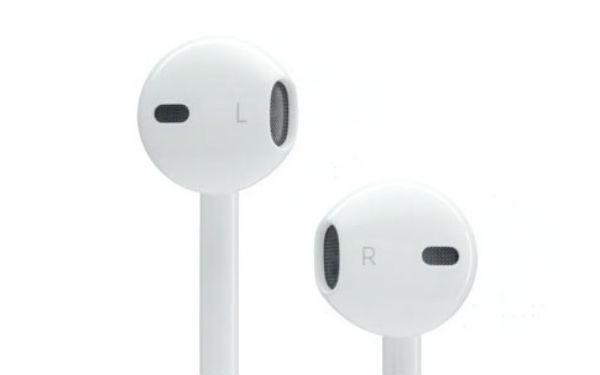 ipod headphones not working one side