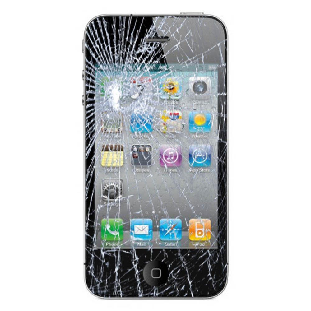 iPhone Cracked Screen Repair San Diego
