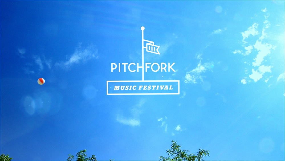 Magik*Magik joins HOW TO DRESS WELL at the 2011 PITCHFORK FESTIVAL in Chicago