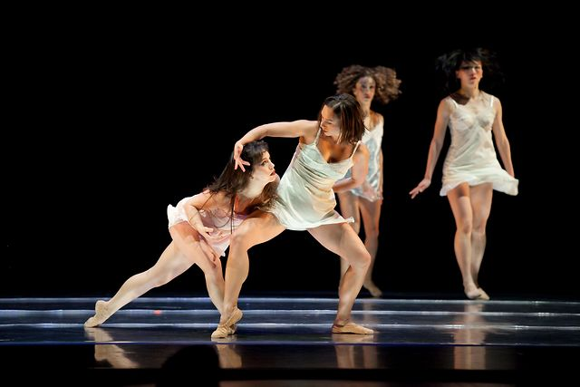 Magik*Magik joins ZOE KEATING and the ODC DANCE GROUP to perform six shows on ODC's 2012 season and at their 2012 Opening Gala.