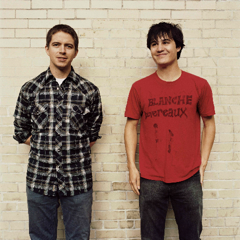 THE DODOS team with Magik to add strings and original arrangements to their 2011 release No Color, and in December 2012 Magik adds strings and arrangements to their upcoming full-length release.
