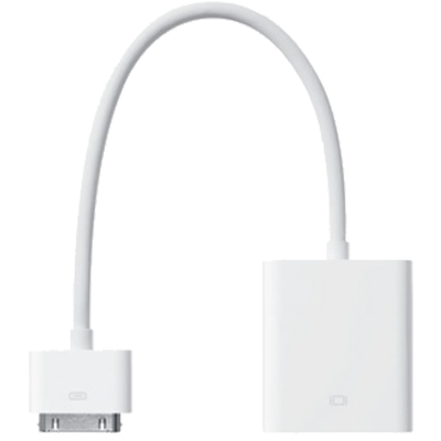 VGA-to-30-Pin Adapter