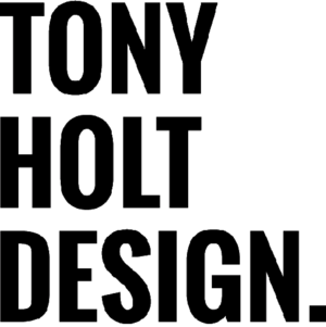 TONY HOLT DESIGN : SELF BUILD DESIGNER