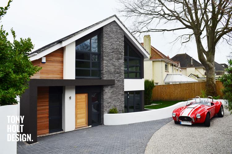 New Build Ideas home — tony holt design