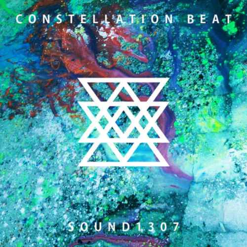Sound and Video Work [Constellation Beat] by Sound1307(Donguk Agos Lee) inspired by Huira's Urban Dissolution Methodology – 3. [Spatial Spillover]