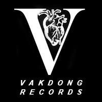 VAKDONG RECORDS. SEOUL.