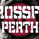 CrossFit-Perth
