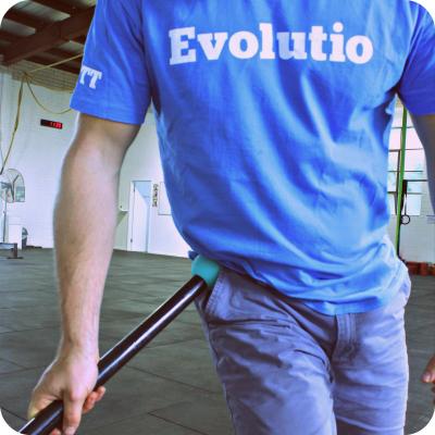Using the Sceptre to release the TFL. -  Evolutio