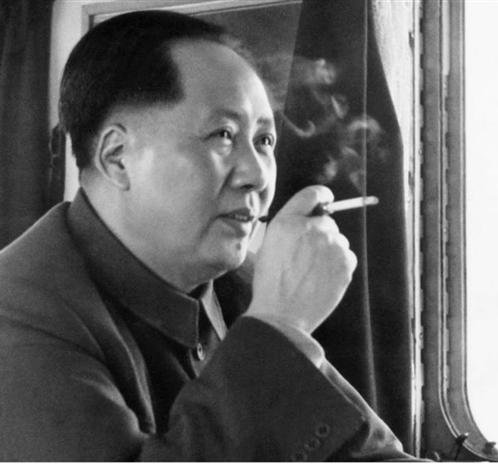 Image result for 8. Mao Zedong