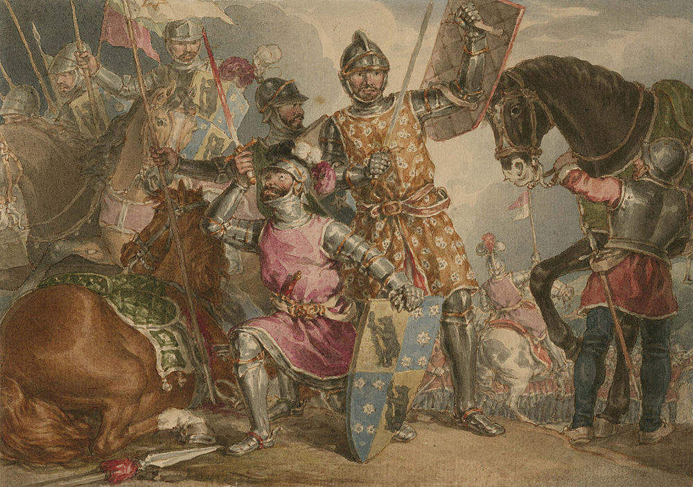 an introduction to the history of the war of the roses in england Wars of the roses: a history from beginning to end  roses were a series of civil wars in england fought  years' war between france and england.