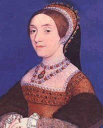 Number 5. Catherine Howard. Beheaded 1542.