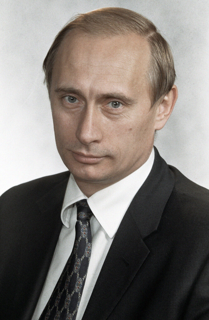 The Creation Of A Modern Tsar How Vladimir Putin Established Political Domination In Russia History Is Now Magazine Podcasts Blog And Books Modern International And American History