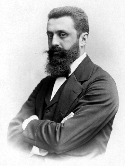 O homem que propôs um Estado judeu no século XIX - História é Now Magazine, Podcasts, Blog e Livros 1