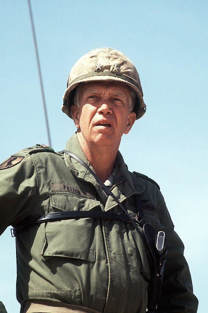 Reflexões sobre a Guerra do Vietnã: George S. Patton e as razões da guerra do Vietnã - History is Now Magazine, Podcasts, Blog and Books 1