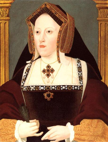 O divórcio de Henrique VIII de Catarina de Aragão - quem teve o melhor caso no grande divórcio? Parte 3: O caso de Catherine para o casamento - History is Now Magazine, Podcasts, Blog e Livros 1