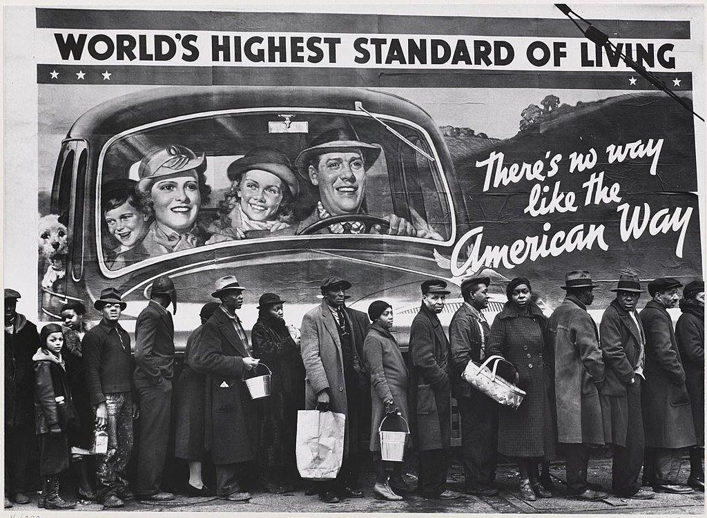A Vida Incrível da Fotógrafa Americana Margaret Bourke-White - A História é Agora Revista, Podcasts, Blog e Livros 7