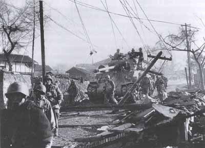 O maior retiro da história dos EUA: a batalha do rio Ch'ongch'on na Guerra da Coréia - Parte 2 - A história é agora Magazine, Podcasts, Blog e Livros 3