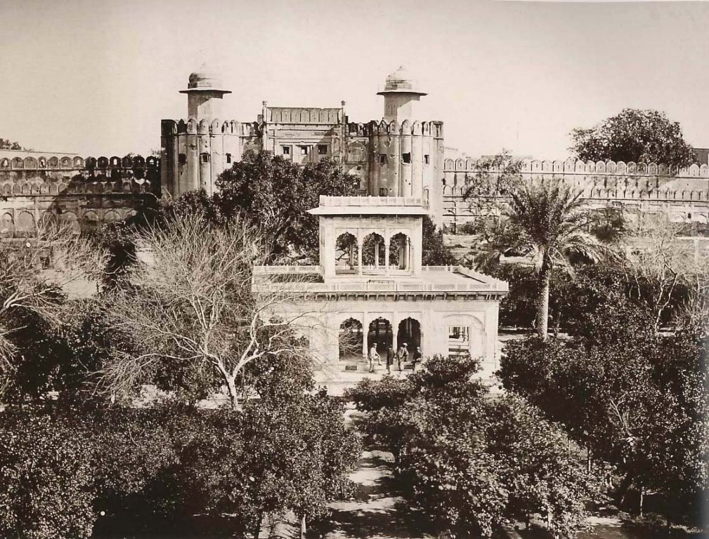 A fascinante história do forte de Lahore, no Paquistão - History is Now Magazine, Podcasts, Blog and Books 6