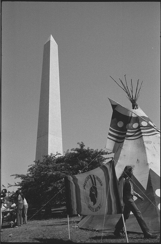 A aquisição da sede do Bureau of Indian Affairs em 1972 - History is Now Magazine, Podcasts, Blog e Livros 4