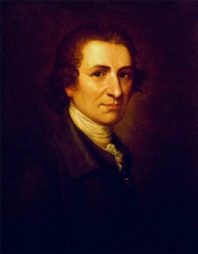 Quem escreveu o livro que levou à Revolução Americana?  A vida de Thomas Paine - History is Now Magazine, Podcasts, Blog e Livros 1