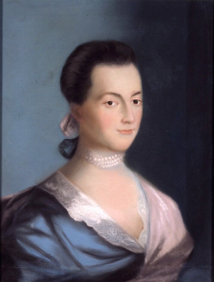 Abigail Adams - An American Heroine - History is Now Magazine, Podcasts, Blog and Books 2