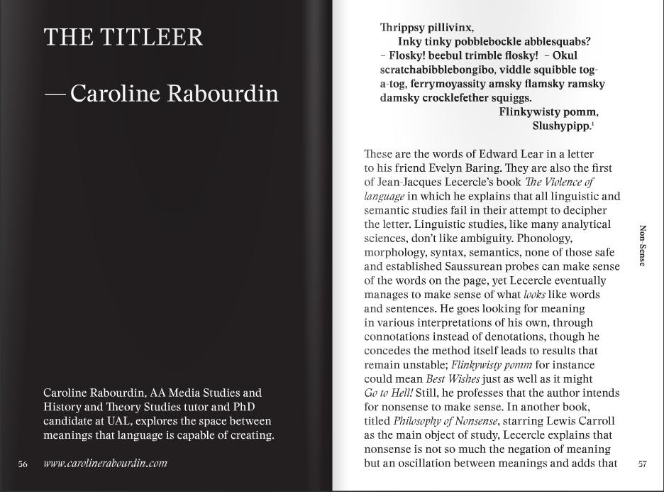 The Titleer Caroline Rabourdin AArchitecture 26 Non Sense 56 57.png