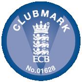 An ECB Clubmark Accredited Club