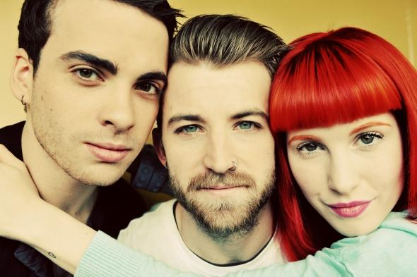 Paramore: The Honesty Imperative — Nashville  Scene , FEB. 2011