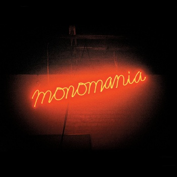 Deerhunter — Monomania