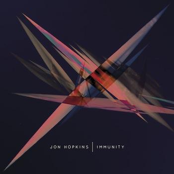 Jon Hopkins — Immunity