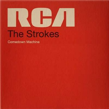 The Strokes — Comedown Machine
