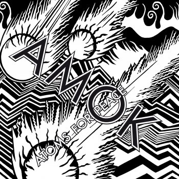 Atoms For Peace — AMOK
