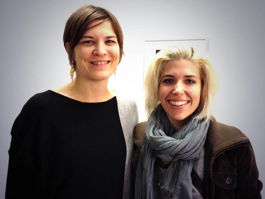 ariane roesch & lisa augustyniak
